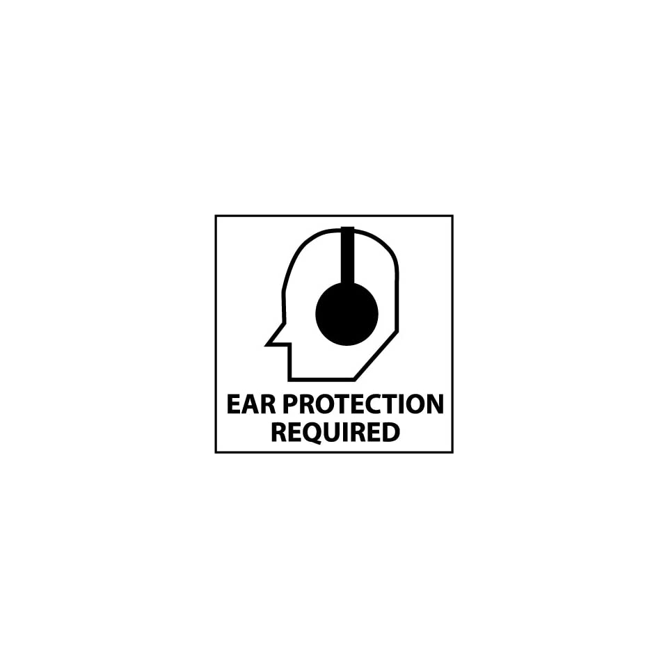 NMC 4x4 5/pack Ear Protection Req