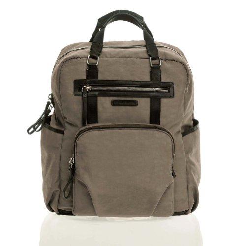 TWELVElittle Courage Backpack - Grey - 1