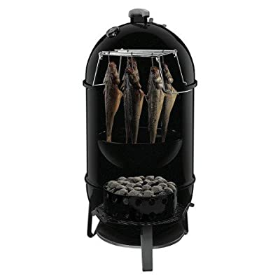 Weber Original Expandable Smoking Rack- 18.5""