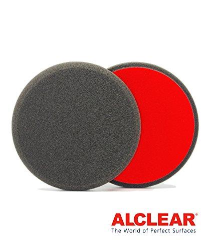 alclear-5516030f-finishpad-gegen-hologramme-durchmesser-160-x-30-mm-anthrazit-2er-set