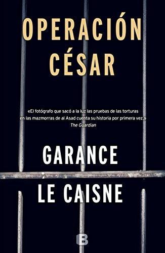 Operación César (NB NO FICCION)
