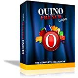 Ouino French: The 5-in-1 Complete Collection (for PC, Mac, iPad)