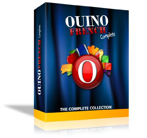 Ouino French: The 5-in-1 Complete Collection