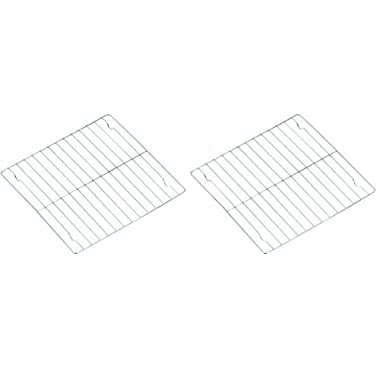 World Kitchen/Ekco 1094915 Ekco 2-Piece Cooling Rack