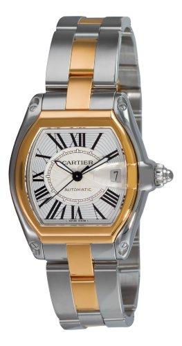 Nuovo Cartier Orologio W62031Y4