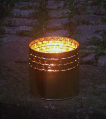 Outdoor Party Candle, Outdoor Gel Candle, Outdoor Torch Candle
