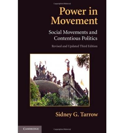 Social Movements: A Cognitive Approach