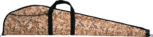 Levy's Leathers SC201HP Polyester Rifle Case (Desert Digital Camo, X-Large)
