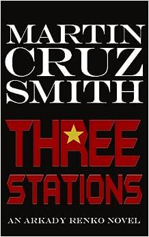 Amazon.com: Three Stations (Center Point Platinum Fiction