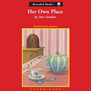Her Own Place | [Dori Sanders]