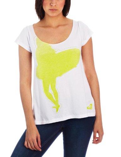 Roxy Endless Summer Womens Shirt White Medium