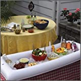 Inflatabuffet Portable/Inflatable Buffet and Salad Bar