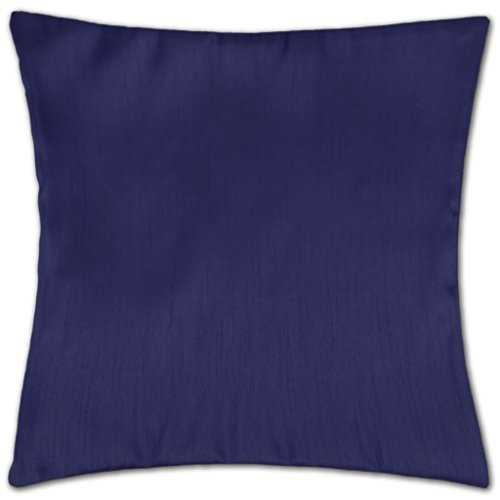 kissenh llen 50x50 alessia auswahl blau royalblau ohne. Black Bedroom Furniture Sets. Home Design Ideas