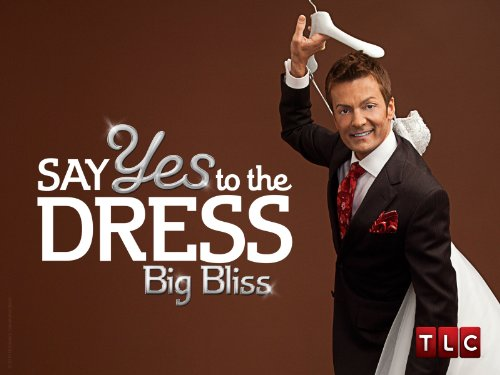 Say Yes to the Dress: Big Bliss Season 1