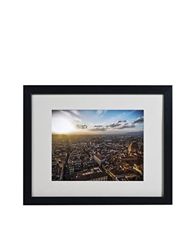Giuseppe Torre Florence Framed Photography Print