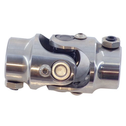 Stainless steel steering u joint size quot dd to