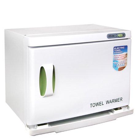 23L Electric Hot Towel Warmer Heated Spa Sterilizer