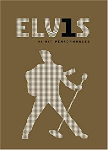 Elvis Presley: Elvis' #1 Hit Performances