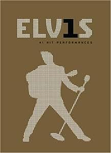Elvis Presley: Elvis' #1 Hit Performances