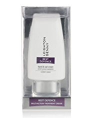 Leighton Denny Best Defence Hand & Nail Cream 50ml