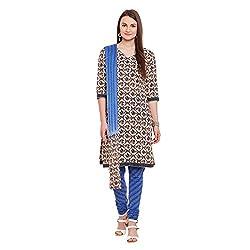 Pinkshink Women Cotton Dress Material k69
