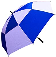 RainStoppers 60-Inch Windbuster Golf Umbrella by Rainstoppers