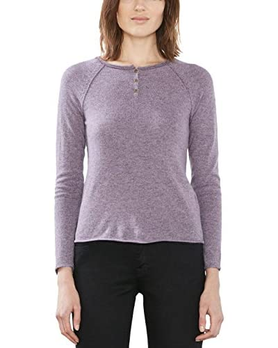 edc by Esprit Pullover violett