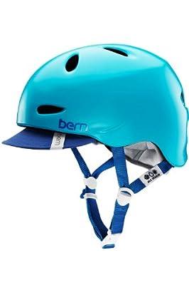 Bern Berkeley Womens Helmet - by Bern