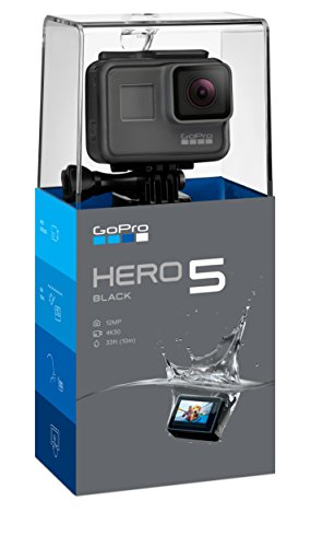 고프로 히어로5 블랙 4K 액션 카메라 GoPro HERO5 Black 4K Action Camera