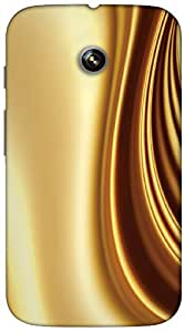 Timpax protective Armor Hard Bumper Back Case Cover. Multicolor printed on 3 Dimensional case with latest & finest graphic design art. Compatible with only Motorola Moto - E-1st Gen. Design No :TDZ-20213