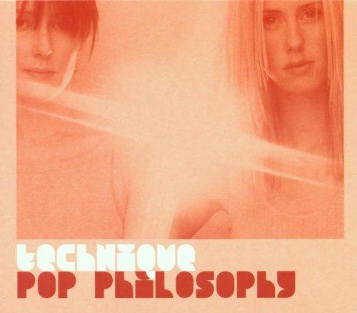 Pop Philosophy