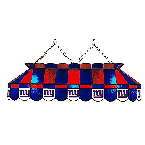 New York Giants Pool Table Light Giants Billiards Table Light