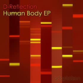 D-Reflection Human Body EP
