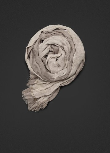 H.E. Homini Emerito Men's Foulard Doble C