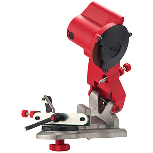 Oregon 310-120 Bench Mounted Mini Saw Chain Grinder (Chainsaw Grinder compare prices)