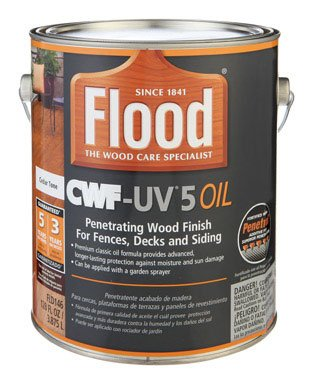 Cwf Oil Oil Base Cedar Tone 1 Gl