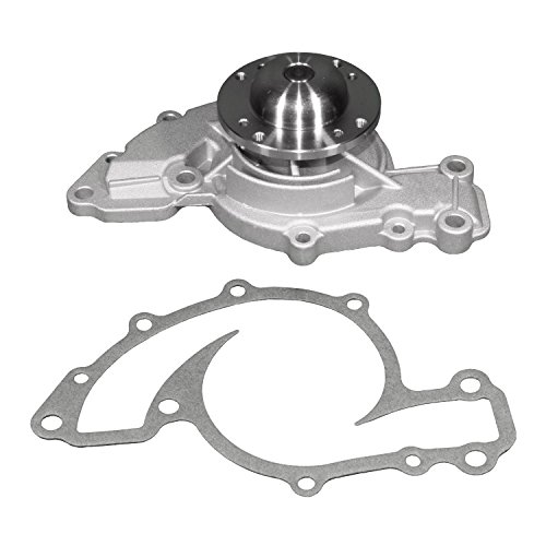 ACDelco 252-693 Professional Water Pump (2001 Chevy Impala Water Pump compare prices)
