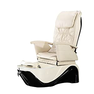 PEDICURE SPA STATION MASSAGE FOOT SPA PEDICURE CHAIR FOR NAIL SALONS EQUIPMENT - DRAGON