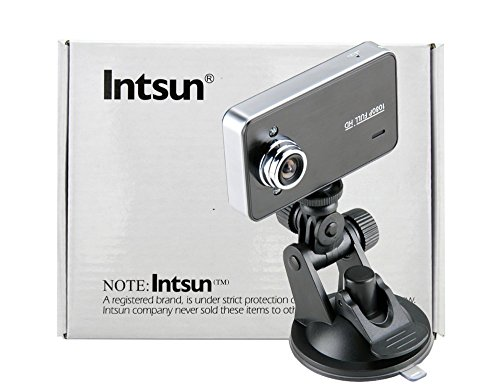 "Intsun® Hotsell 120 Degree Full 1920*1080P Hd Lcd Video 2.7"" Tft Car Camera Cam Recorder With G-Sensor/ Hdmi Video Output Sport Security Dvr With Full Cctv In Car Dvr Accident"