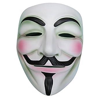 for Vendetta Guy...V For Vendetta Mask
