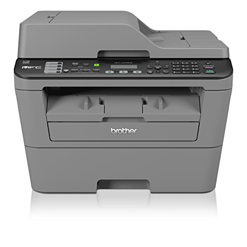 Brother MFC L 2700 DW Black & White Multifunctional Printer