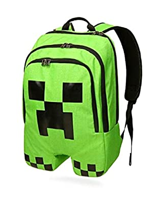 Minecraft Creeper Backpack from Minecraft