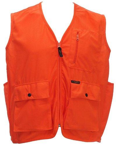 Yukon Gear Field Vest (Blaze Orange, X- Large) - Blaze Orange Field Vest Xl at Sears.com