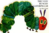 Image of The Very Hungry Caterpillar (Big Books)