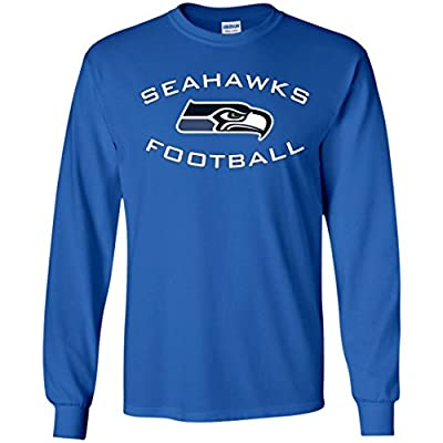 Seattle Seahawks Long Sleeve
