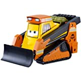 Disney Planes: Fire & Rescue Smoke Jumpers Avalanche Vehicle