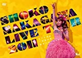 SHOKO NAKAGAWA Live Tour 2011「今こそ団結!~笑顔の輪~夏祭りスペシャル」 [DVD]