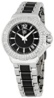 TAG Heuer Women's WAH1214BA0859 Formula 1 Ceramic Watch from TAG Heuer