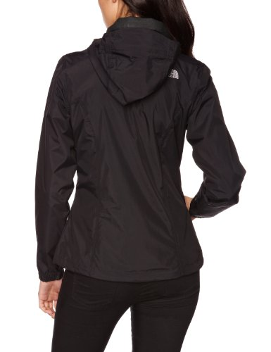 The North Face Damen Hardshelljacke Resolve, tnf black, M, T0AQBJJK3 -