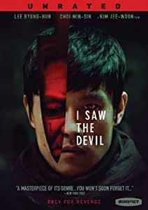 I Saw the Devil [Import]